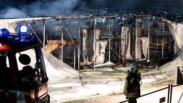 14-05-2016 13:31 Niemcy: 45 podpaleń ośrodków dla uchodźców