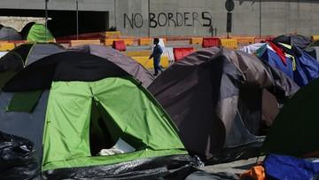 29-04-2016 11:50 CBOS: 61 proc. ankietowanych przeciw przyjmowaniu uchodźców