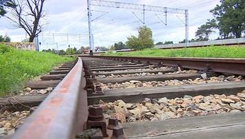 16-09-2017 07:32 Kolej coraz bezpieczniejsza. Spada liczba wypadków