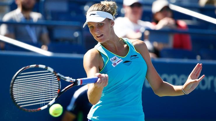 Czeska tenisistka najlepsza w Seulu