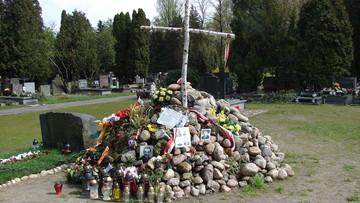 Na Łączce, gdzie IPN poszukuje ofiar komunizmu, odkryto zbiorowy grób