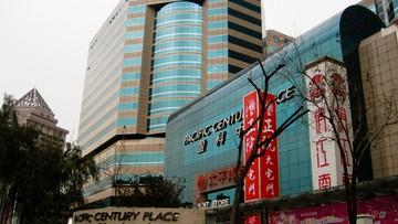 24-12-2015 13:44 Pekin: ostrzeżenia przed zagrożeniem dla obywateli zachodnich krajów