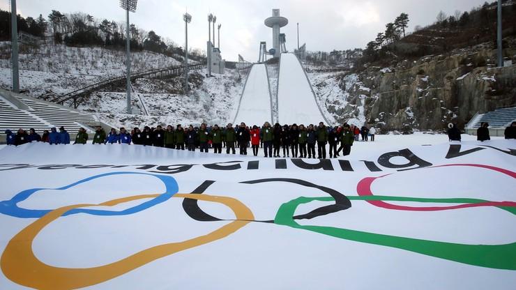 Pyeongchang 2018 - wszystko idzie zgodnie z planem