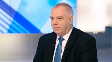 15-06-2016 08:33 Sasin: dziś nie będzie odpowiedzi Polski na opinię KE