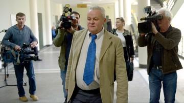 27-04-2016 12:31 Były marszałek Podkarpacia oskarżony o gwałt i korupcję. Sprawa przeniesiona do Rzeszowa