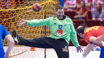 2015-11-07 Międzynarodowy Turniej Piłki Ręcznej: Hiszpanie pierwszymi finalistami