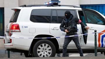 31-03-2016 19:25 Salah Abdeslam trafi do Francji
