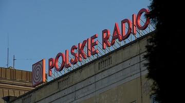 """01-01-2016 16:28 Hymn Polski i UE co godzinę w Radiowej """"Jedynce"""". """"To forma zwrócenia uwagi na zagrożenie pluralizmu i wolności słowa w mediach"""""""