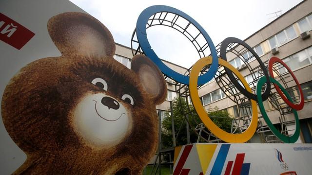 Rio - wykluczenia rosyjskich wioślarzy, kajakarzy i pięcioboistów