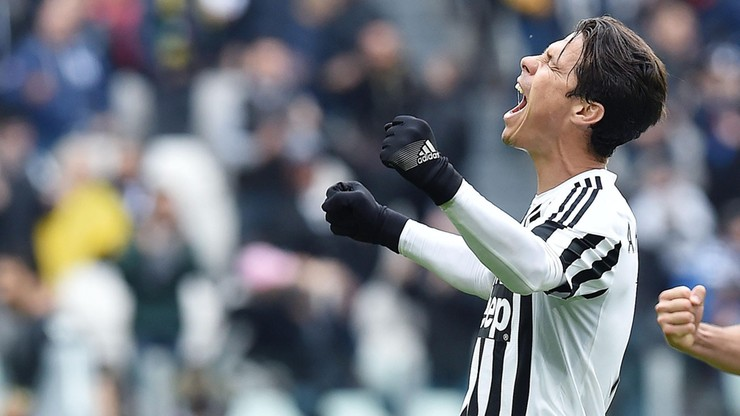 Chińczycy kupili piłkarza Juventusu