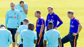 Holandia – Belgia. Transmisja w Polsacie Sport
