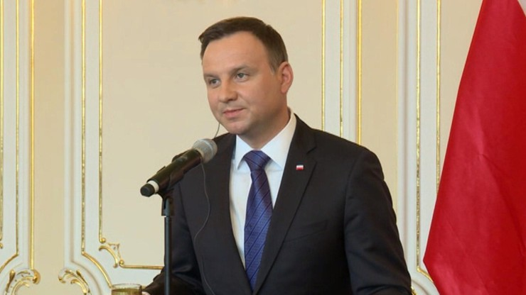 Prezydent Duda w rocznicę katastrofy smoleńskiej będzie na Wawelu i w Warszawie