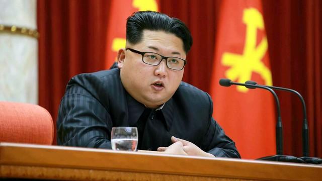 Wysłannik ONZ ds. Korei Płn.: rozliczyć północnokoreańskiego lidera