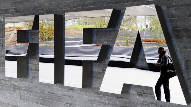 Afera FIFA - Jose Maria Marin jest już w USA