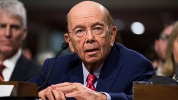 """""""Paradise Papers"""": minister handlu USA robi prywatne interesy z Rosją"""