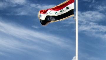 Zamachowiec-samobójca z Państwa Islamskiego wysadził się w Iraku. Nie żyje co najmniej 20 osób