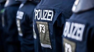 08-03-2016 05:37 Niemiecka policja zdobyła poufne dokumenty dot. niemieckich dżihadystów z ISIS