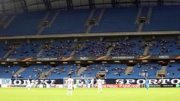 2015-10-28 Kara dla Lecha zawieszona. Kibice zobaczą mecz z Fiorentiną