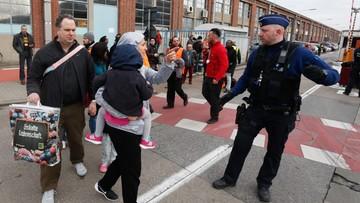 23-03-2016 06:55 Polacy w Brukseli: myśleliśmy, że jesteśmy chronieni