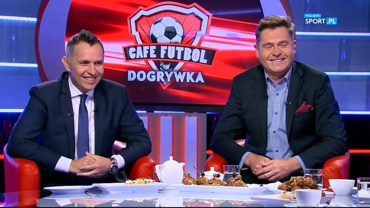 Dogrywka Cafe Futbol - 27.08