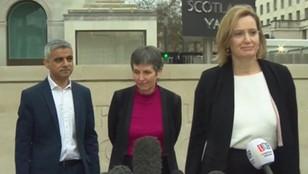 Kobieta szefem Scotland Yardu. To pierwszy raz w historii