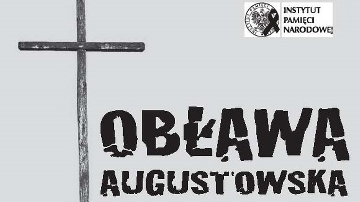 IPN odnalazł sowieckie dokumenty dot. obławy augustowskiej