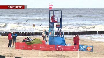 11-08-2016 17:11 Na brzegu morza znaleziono zwłoki dziecka. To 7-letnia Nikola
