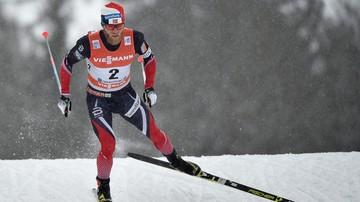 2017-01-07 Tour de Ski: Ustiugow tym razem drugi. Wygrał Sundby