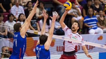 2015-09-09 Polska - Rosja 3:1. Skrót meczu