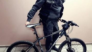 01-03-2017 19:10 Policjant dogonił rowerem pijanego kierowcę BMW