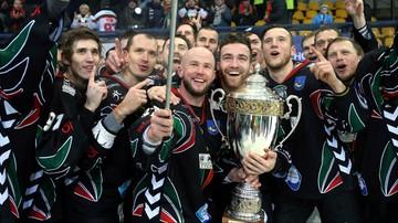 2016-12-30 GKS Tychy zdobywcą Pucharu Polski w hokeju na lodzie!