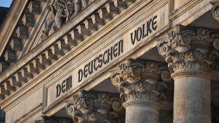 Niemiecki rząd planuje utrzymać budżet bez deficytu