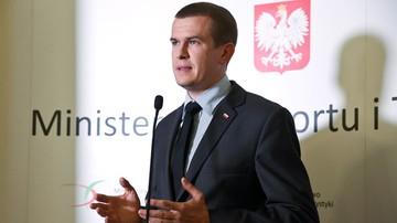 2017-01-04 Minister sportu: 43 mln złotych dla sportu niepełnosprawnych