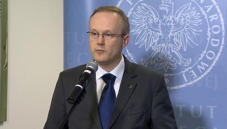 Kiedy IPN ujawni dokumenty znalezione u Kiszczaka – prezes Instytutu Łukasz Kamiński w Polsat News w sobotę o godz. 11