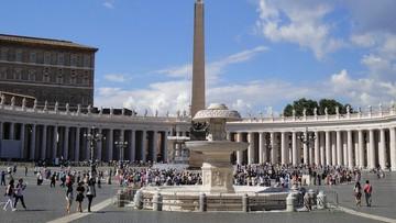 Watykan: z powodu suszy zamknięto wszystkie fontanny