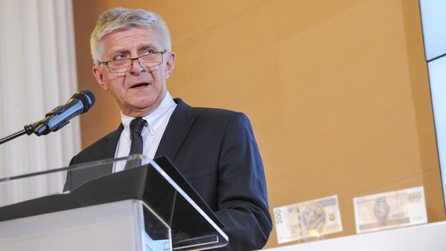 Belka: polityka stóp procentowych była bardzo udana