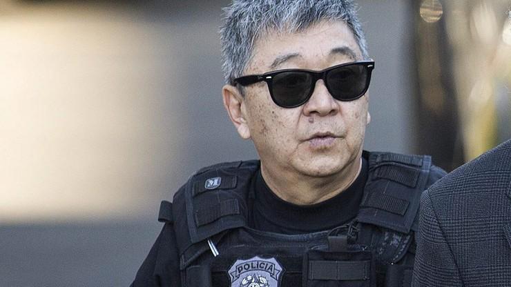 Policjant, symbol walki z korupcją, skazany za... korupcję