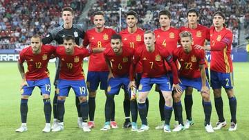 2017-06-29 Euro U-21: Premier Hiszpanii Rajoy obejrzy finał w Krakowie