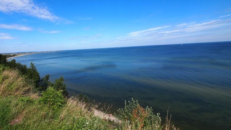 Bezskuteczna akcja poszukiwania żeglarza na Bałtyku