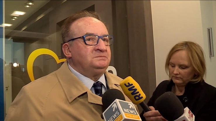 Saryusz-Wolski traci miejsca w dwóch komisjach Parlamentu Europejskiego