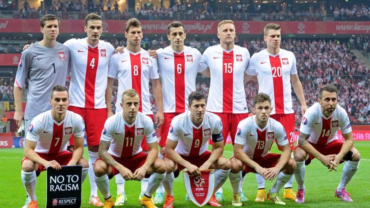 Reprezentacja Polski dalej na Narodowym!