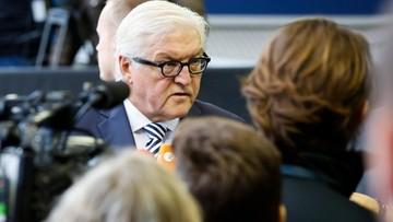 Szef MSZ Niemiec ostrzega przed rozpadem UE