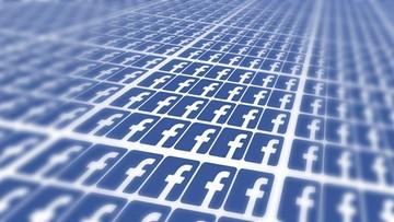 08-05-2017 13:29 Facebook usunął tysiące kont. To sposób na walkę z fake newsami