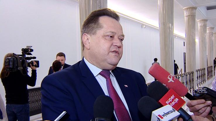 Zieliński: Wałęsa zawiódł Polaków, powinien się opamiętać