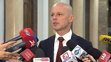 28-09-2016 17:57 Szałamacha: o mojej dymisji zdecydowała sytuacja polityczna