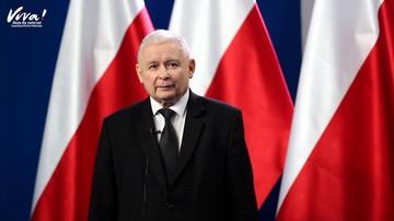 """2017-11-17 """"Musimy być prawdziwą Europą, to krok w tym kierunku"""". Kaczyński o zakazie hodowli zwierząt na futra"""