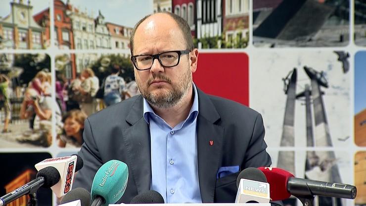 Jest śledztwo ws. wyjazdu prezydenta Gdańska do Madrytu