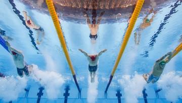08-08-2016 06:03 Trzy pływackie rekordy świata w Rio. Jest też rekord Polski
