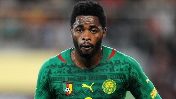 Kamerun bez Songa w PNA
