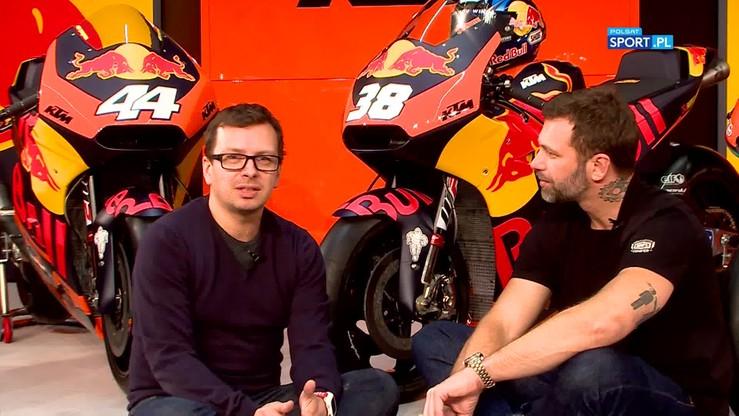 Magazyn MotoGP: Odcinek 4